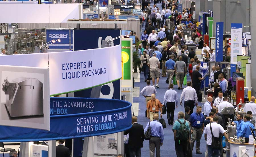 PROCESS EXPO 2017 focuses on HPP, labeling laws, food safety