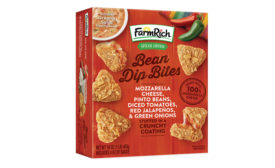 Farm Rich Bean Dip Bites
