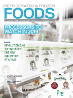 Refrigerated & Frozen Foods December 2018