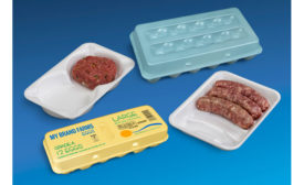 Dolco egg cartons and processor trays