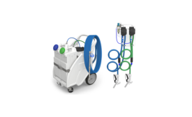 Sterilex EZBlend System