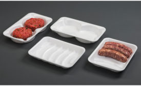 Dolco custom processor trays