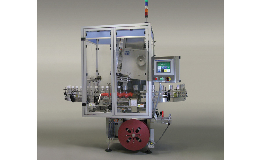 PDC 75C-ER shrink sealer