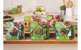 HelloFresh Retail kits