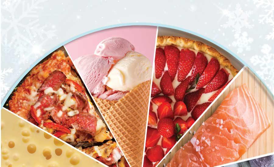 Top 150 Frozen Foods Processors Report 2018 2011 03 06 Refrigerated Frozen Food