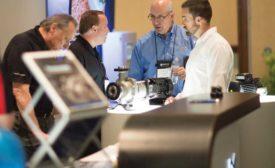 IIAR expo dedicated to ammonia, natural refrigeration