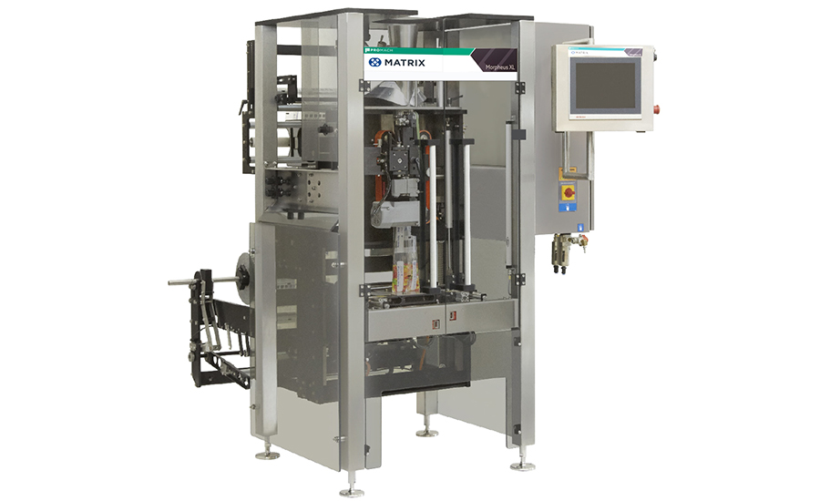 Matrix Packaging Machinery