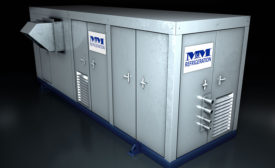 M&M Refrigeration PUREfreeze