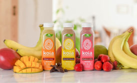 Koia Fruit Infusions