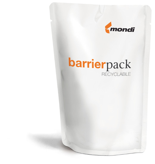 Mondi BarrierPack Recycable Neutral