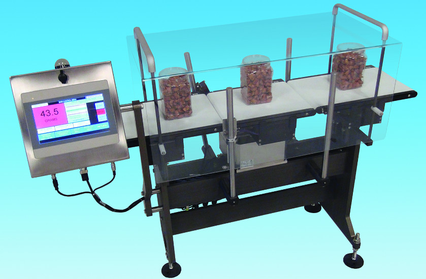 Spee-Dee Evolution Checkweigher