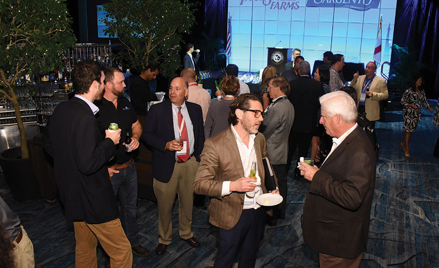 National Frozen & Refrigerated Foods Association convention provides personal, collaborative environment for networking