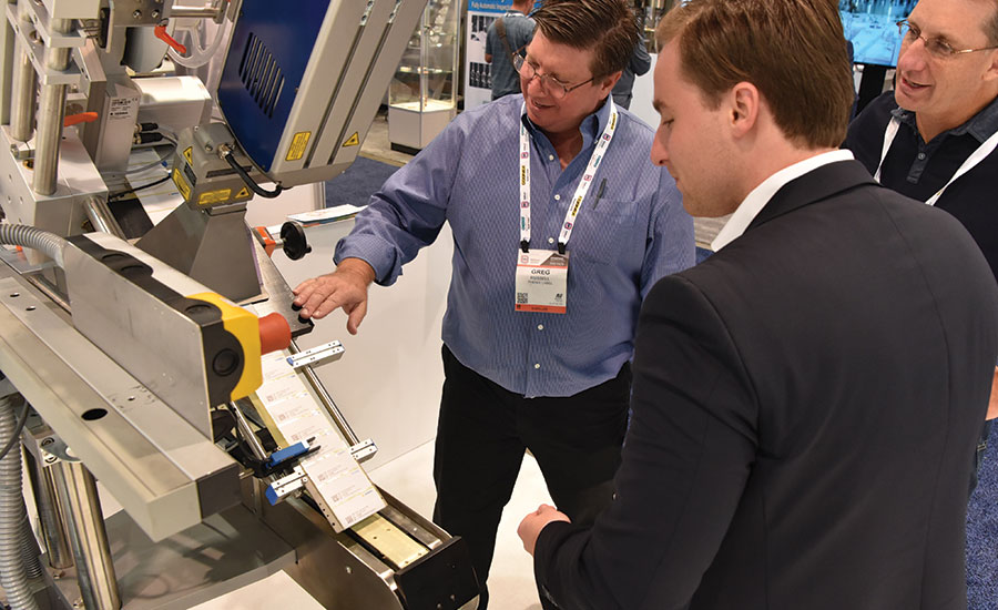 PACK EXPO International showcases innovation in action