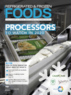 Refrigerated & Frozen Foods December 2019