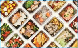 2019 Top 150 Frozen Food Processors