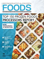 Refrigerated & Frozen Foods March 2019