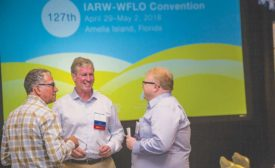 IARW-WFLO SHOW PREVIEW