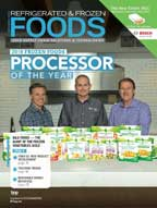 Refrigerated & Frozen Food November 2019