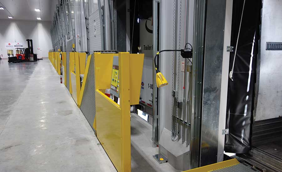 How e-commerce dictates the future of cold storage construction