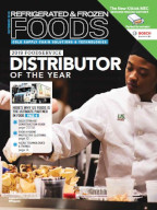 Foodservice Distributor of the Year cover