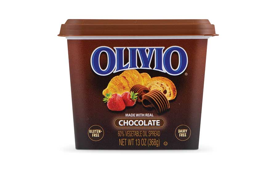 Olivio Chocolate Spread