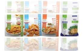 Wayne Farms Crescent Foods Halal Product Offerings