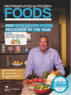 Refrigerated & Frozen Foods January 2020
