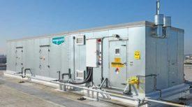 EVAPCO's Evapcold LCR-P product line