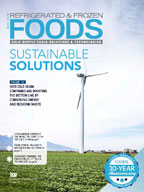 Refrigerated & Frozen Foods May 2020 cover
