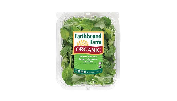 Earthbound Farms Organic Salads Earthbound Farm Salad