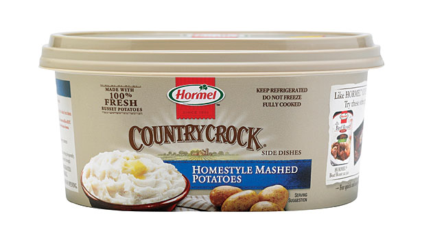 Hormel Country Crock