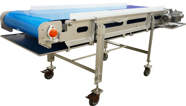 MepacoSanitaryConveyor
