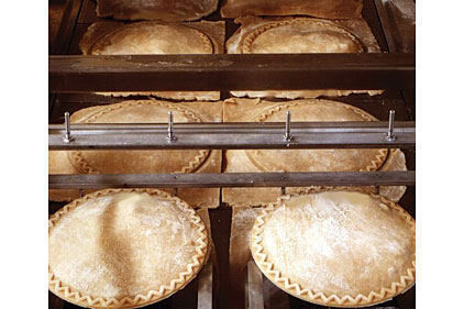 Graybill Pie Makers