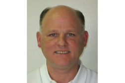 Jeff Blouch headshot