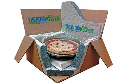Thermopod Packaging Liners