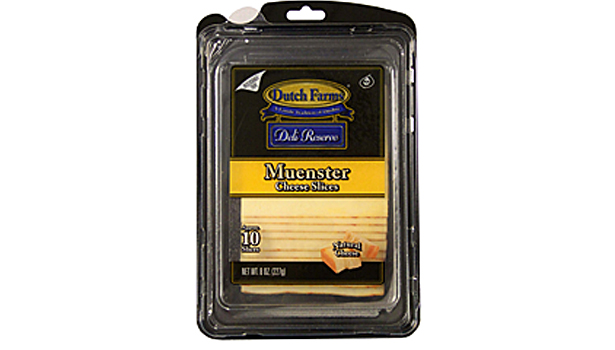 Dutch Farms muenster Deli Reserve