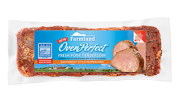 Farmland Foods Oven Perfect