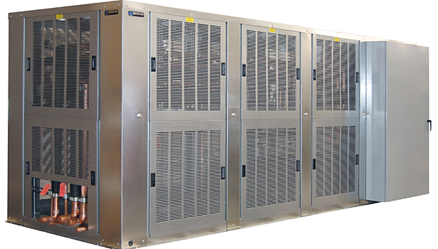 Rack refrigeration system
