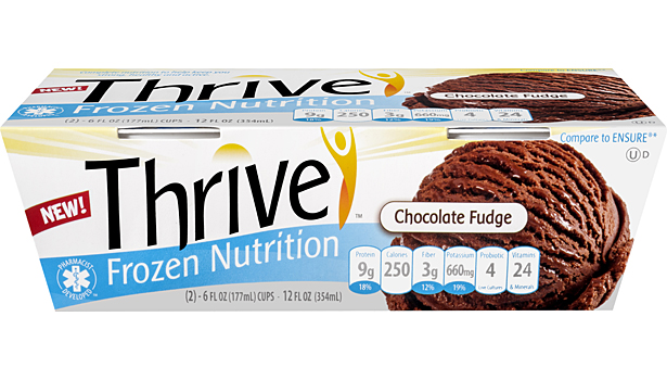 Thrive Frozen Yogurt
