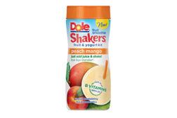Dole Shakers smoothies