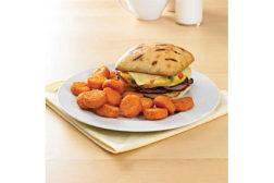 McCain Foods sweet potato buttons
