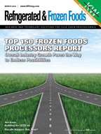 March 2016 Refrigerated Frozen Foods Magazine
