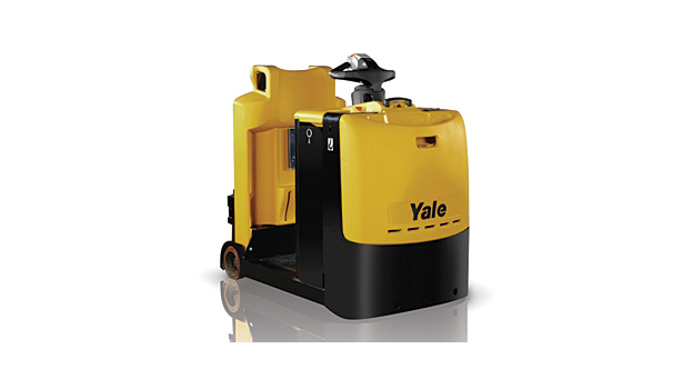 Yale tow tractor slideshow