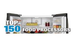 Top 150 Food Processors