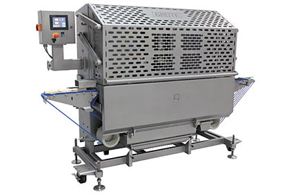 Grote wrap cutter