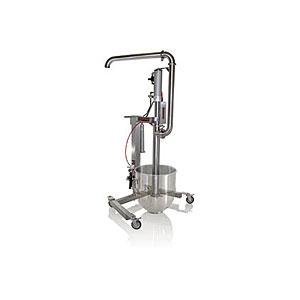 Unifiller pump