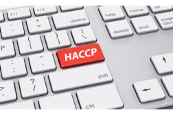 HACCP software