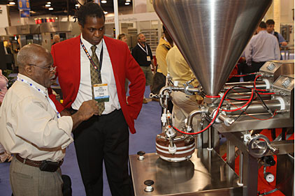 IBIE 2013 Rolls out Record Number of Exhibitors, Features