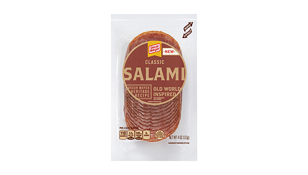 88519 New Meat Poultry Seafood on oscar mayer natural turkey bacon